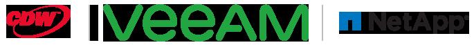 HG_Veeam_CDW_NetApp_Logos_01